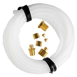 V150855 - VDO TUBING KIT, 16' LONG