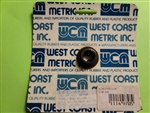WEST COAST METRIC 111-497 COLLAR OIL BREATHER TUBE; BUG 1961-79;GHIA 1961-74; BUS 1961-71